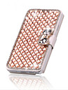 Coque Pour iPhone 5 Apple iPhone X iPhone X iPhone 8 Coque iPhone 5 Porte Carte Strass Avec Support Clapet Coque Integrale Formes