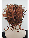 Clip In Natural Wave Ponytails Synthetic Hair Piece Hair Extension 8 inch