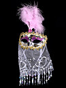 Carnival Mask Unisex Halloween Carnival Festival / Holiday Halloween Costumes