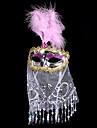 Carnaval Masque Unisexe Halloween Carnaval Fete / Celebration Deguisement d\'Halloween