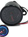 Universal Motorcycle  Dirt Bike Tachometer 0~13000RPM Tacho Gauges for Honda Yamaha Suzuki Kawasaki
