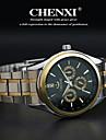 CHENXI®Men\'s Classic Business Style Steel Strap Quartz Watch Cool Watch Unique Watch