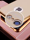 Etui Til iPhone 5C Apple iPhone 8 iPhone 8 Plus Bakdeksel Hard Akryl til iPhone 8 Plus iPhone 8 iPhone 5c