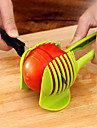 Plastic Novelty Vegetable Cutter & Slicer