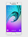 Screen Protector Samsung Galaxy for A3(2016) PET Front Screen Protector High Definition (HD)