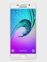 protetor de tela de alta definicao para Samsung Galaxy a3 2016