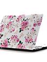 MacBook 케이스 꽃장식 플라스틱 용 MacBook Air 13인치 / MacBook Air 11인치