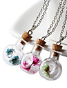 Women\'s Pendant Necklaces Glass Fashion Jewelry For Daily Casual