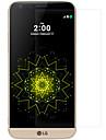 NILLKIN scratch film protecteur contre pour lg matte telephone g5 mobile