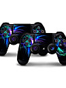 New Protective Skin Sticker for PS4 Controller (UG-012,017,019)