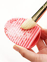 1pcs Makeup Brushes Professional Other Brush Silicone Portable / Travel / Eco-friendly Resin Big Brush / Middle Brush / Small Brush