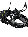 Carnival Mask Unisex Halloween Festival / Holiday Halloween Costumes Print