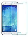 Displayschutzfolie fuer Samsung Galaxy J7 Hartglas Vorderer Bildschirmschutz