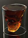 Artigos de Vidro Vidro, Vinho Acessorios Alta qualidade CriativoforBarware cm 0.062 kg 1pc