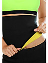 Lumbar Belt/Lower Back Support Sports Support Protective Breathable Easy dressing Compression Stretchy Fitness Black