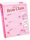 1Pcs Novice Artifact Card Eyebrow Eyebrow Thrush Helper Threading Tool