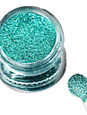 1 Nail Jewelry Glitter & Poudre Powder Glitters Classic Glitter & Sparkle Light Wedding High Quality Daily