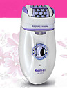 Epilator Men Face Electric Quick Charging Dry Shave Stainless Steel other