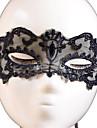 Lace Mask 1pc Mascaras feriado decoracoes do partido Legal / Fashion Tamanho Unico Preto Renda
