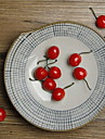 Jingdezhen Food Dish 6.5 Inch Bean Sprouts Dish