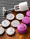Cake Molds For Chocolate For Cookie Plastic Baking Tool