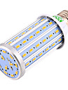 ywxlight® 25w e26 / e27 lumieres de mais led 72 smd 5730 2000-2200 lm blanc chaud blanc froid decoratif ac 85-265 ac 220-240 ac 1pc