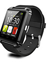 Smartwatch iOS / Android GPS / Video / Camera Timer / Stopwatch / Find My Device / Alarm Clock / Community Share / 128MB