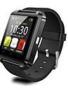 Inteligentny zegarek na iOS / Android GPS / Odbieranie bez użycia rąk / Wideo / Kamera / Dźwięk Czasomierze / Stoper / Znajdź moje urządzenie / Budzik / Media społecznościowe / 128 MB