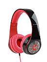 Beevo BV-HM730 귀에 / 머리띠 유선 헤드폰 동적 플라스틱 모바일폰 이어폰 하이파이 / 볼륨 컨트롤 / 마이크 포함 헤드폰