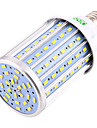 ywxlight® 22w e26 / e27 lumieres de mais led 102 smd 5730 2000-2200 lm blanc chaud froid blanc decoratif ac 85-265 ac 220-240 ac