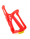 Water Bottle Cage Adjustable, Lightweight Cycling / Bike / Road Bike / Mountain Bike / MTB PC Red / Green / Blue