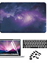MacBook Case for Full Body Cases sky Cartoon Plastic Macbook Air 11-inch MacBook Pro 15-inch with Retina display MacBook Pro 13-inch with
