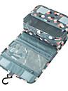 Torba podróżna / Organizator podróży / Organizer podróżny do walizki Duża pojemność / Wodoodporny / Pyłoszczelne na Odzież Dacron / Tkanina / Unisex