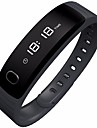 LXW-397 Smart Bracelet iOS Android Water Resistant / Water Proof Calories Burned Pedometers Health Care Alarm Clock Wearable