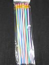 κάμψη και κάμψη μαλακό μολύβι (6τεμ)