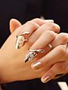 2 pcs Украшения для ногтей / Декоративные наборы блестит / металлический / Свадьба Повседневные Дизайн ногтей