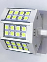 R7S LED Corn Lights T 24LED SMD 5050 680LM-800lm Warm White Cold White Decorative AC 85-265V