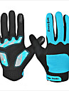 Aktivnost / Sport Rukavice Ugrijati Vodootporno Quick dry Podesan za nošenje Prozračnost Otporno na nošenje Anti-traktorskih Protective