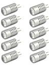 G4 LED Bi-pin Lights T 1 High Power LED 190 lm Warm White Cold White K DC 12 V