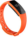 Homme Montre de Sport Smart Watch Montre Tendance Montre Bracelet Numerique LED Ecran Tactile Chronographe Etanche Moniteur de Frequence