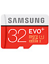 SAMSUNG 32GB TF cartao Micro SD cartao de memoria UHS-I U1 class10 EVO Plus EVO+