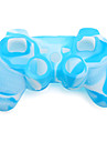Bags, Cases and Skins For Sony PS3,Silicone Bags, Cases and Skins Novelty