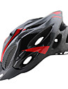 Bike Helmet CE Certification Cycling 20 Vents Adjustable Ultra Light (UL) Sports Men\'s Women\'s Unisex PC EPS Mountain Cycling Road