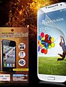 화면 보호기 용 Samsung Galaxy S4 PET 화면 보호 필름 고해상도 (HD)