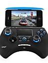 iPEGA Sem Fio Comando de Jogo Para Smartphone ,  Bluetooth Recarregavel Comando de Jogo ABS 1 pcs unidade