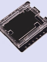 Crab Kingdom® Simple Microcomputer Chip Pour bureau & enseignement 7.9*7.7