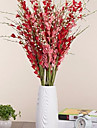 1 Branch Styrofoam Others Tabletop Flower Artificial Flowers