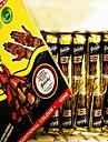 30g индийские черная хна временную татуировку паста трубки конус боди-арт 3шт / много