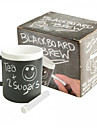 Drinkware, 480 Ceramic Juice Milk Coffee Mug