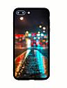Pour Motif Coque Coque Arriere Coque Paysage Urbain Dur Acrylique pour AppleiPhone 7 Plus iPhone 7 iPhone 6s Plus iPhone 6 Plus iPhone 6s